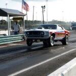 Rusty Gillis 69 Mustang