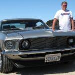 John Prochaska 69 Mustang