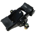 Opentracker Track Roller Spring Perches