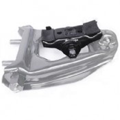 Opentracker Track Roller Spring Perches on control arm