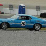 Randal Winters 70 Shelby GT 350