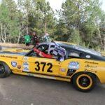 Todd Landon 67 Mustang