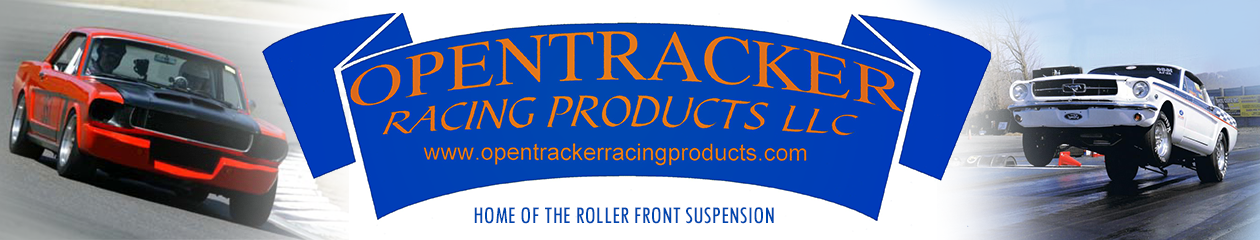 Opentracker Racing Products