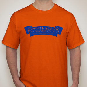 ORP Tshirt image front