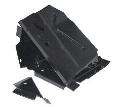 torque box LH 67 to 70