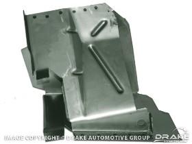 torque box lh 65