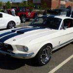 Gene Lightfoot 67 Shelby