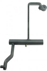 Borgeson kit 65-66 Z-bar
