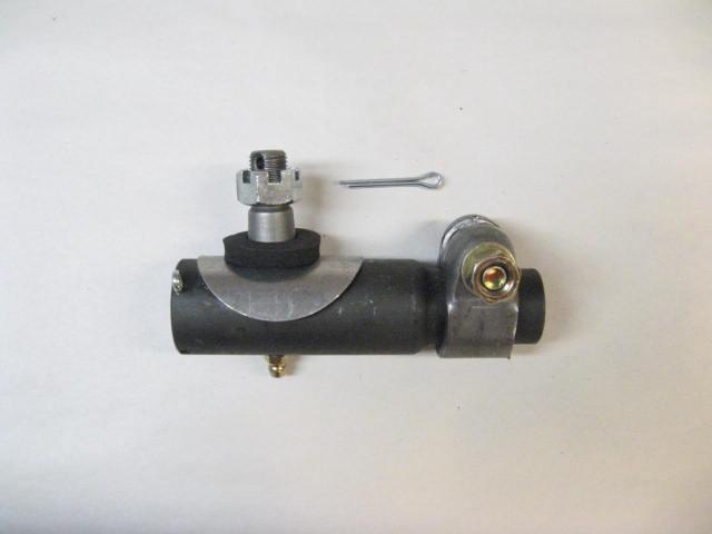 1967 mustang manual conversion